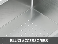 Bluci range of sinks