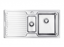 Bluci-ORBIT-1-Inset-1-5-Bowl-Sink-feature