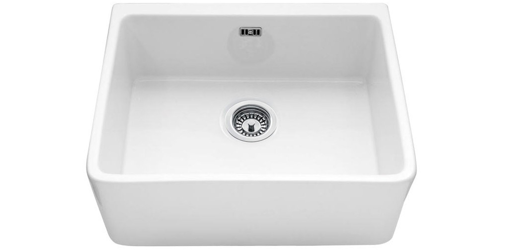 Bluci Vecchio Single Bowl Belfast Sink