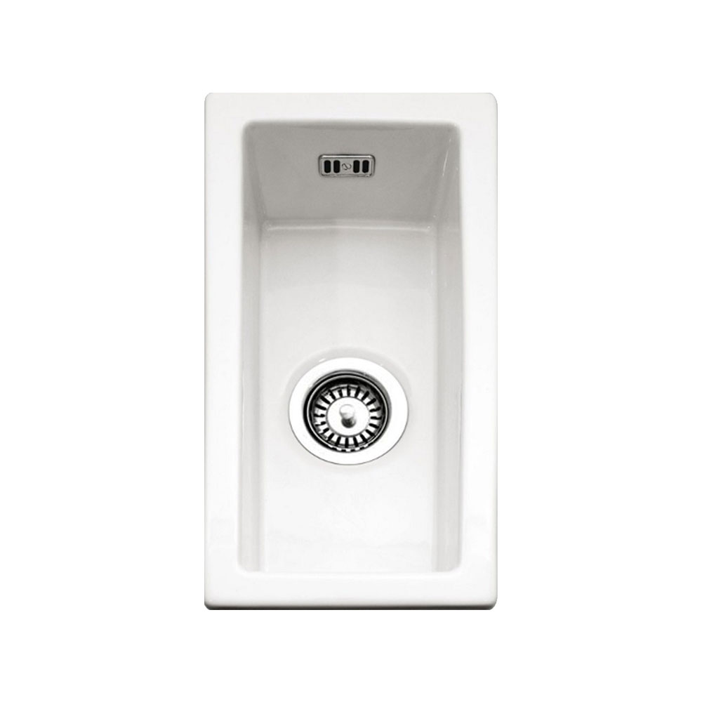 Bluci Vecchio G7 Half Bowl Ceramic Kitchen Sink