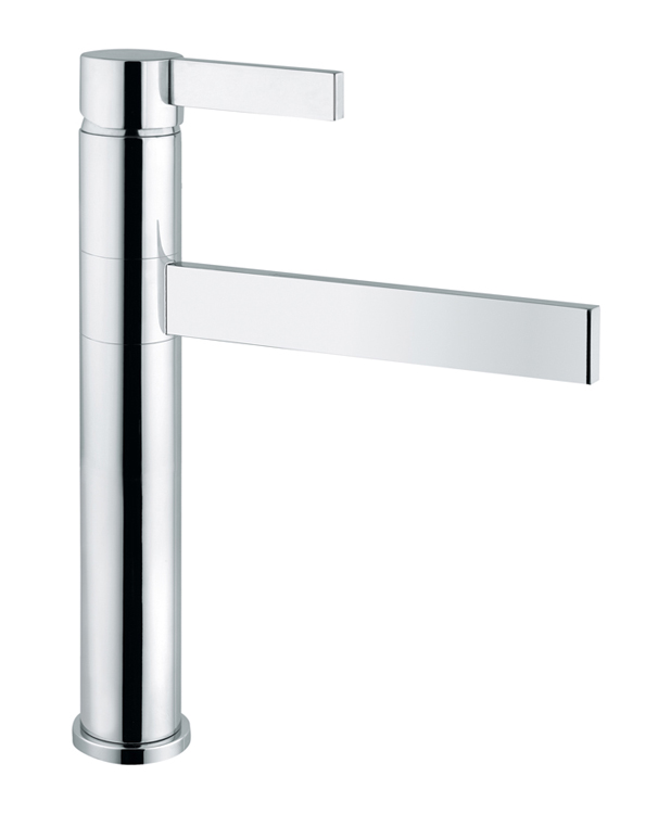 Bluci LAMA Single Lever WRAS Approved Monobloc Kitchen Tap