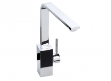 Bluci LINEARE Single Side Lever WRAS Approved Kitchen Tap